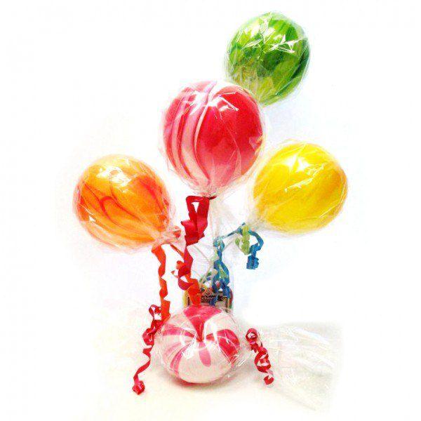 Фигура из шаров «Леденцы»
