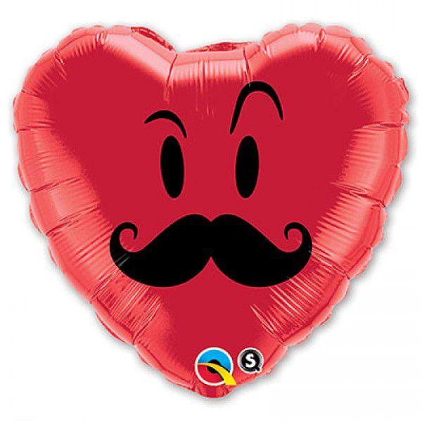 Шар (46 см), Сердце Усы.