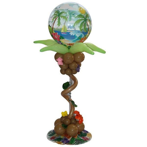 Столбик из шаров «Гаваи»