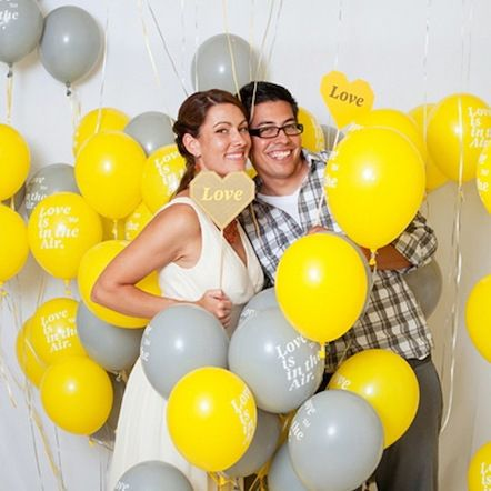 воздушные шары на фотосессию http://onballoon.ru/