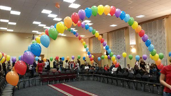 Московский тренинговый центр