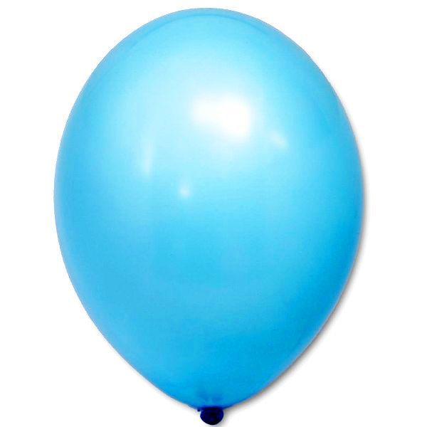 Голубой пастель