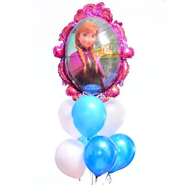 Букет из шаров «Анна»