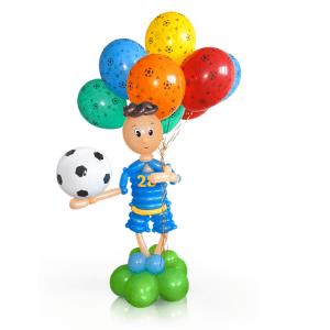 Воздушные шары – спорт