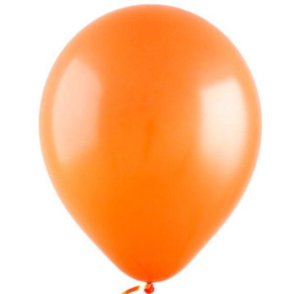 Оранжевый пастель