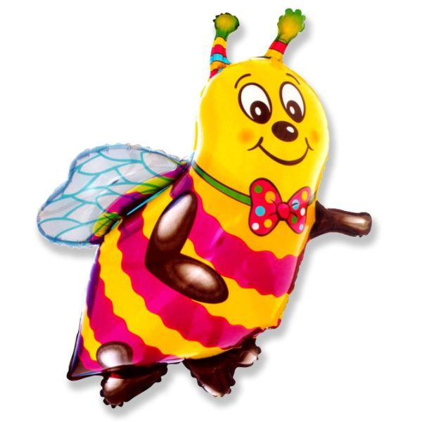 Шар (97 см) Фигура, Пчела.