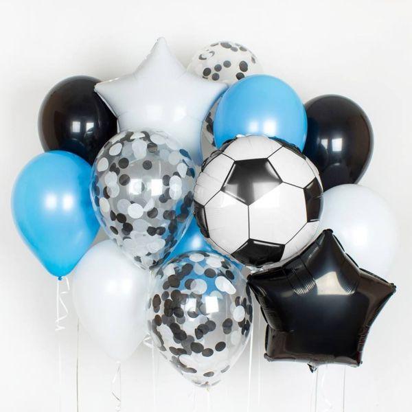Большие шары для фотосессии на свадьбу Фотозона из шаров на свадьбу. http://onballoon.ru