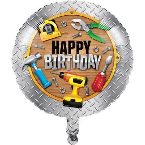 Поздравление с днем рождения мужчине-мастеру