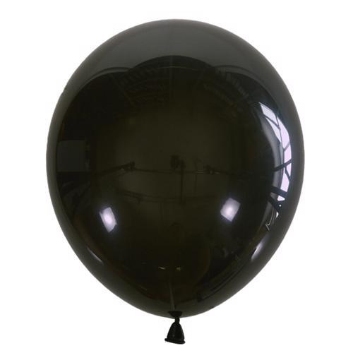Воздушный шарик фиолетовый декоратор